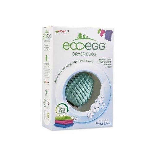 Dryer Egg - Fresh linnen