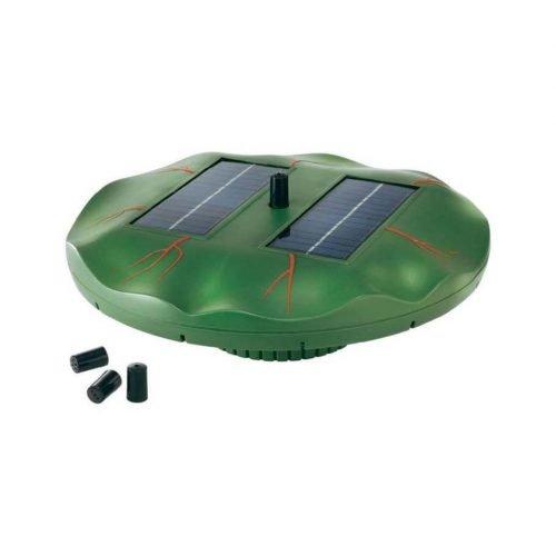 Solar Vijverpomp - Waterlelie