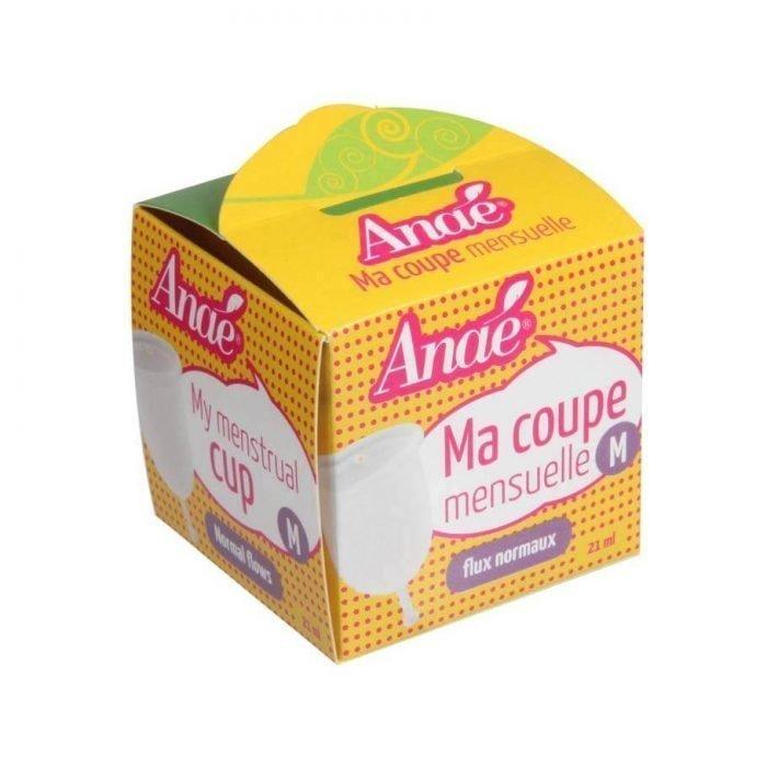 Menstruatiecup Medium