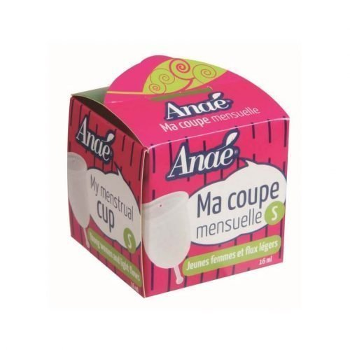 Menstruatiecup Small