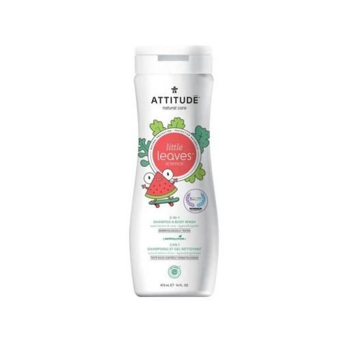 2-in-1 shampoo – Watermelon & Coco