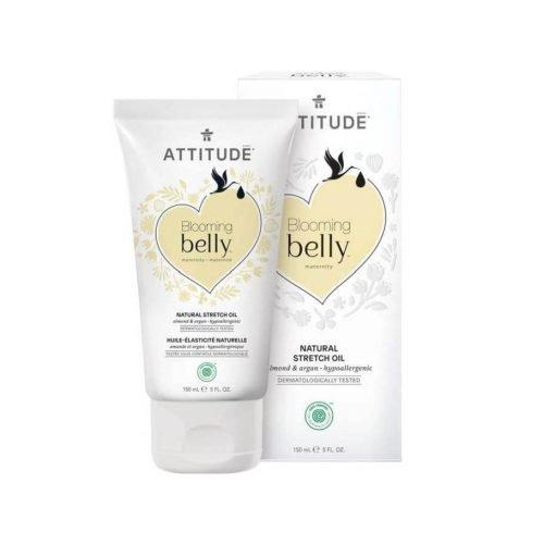Blooming Belly anti striae olie