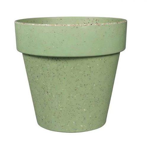 Bloempot Pistache Green