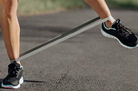 duurzame fitnessbanden