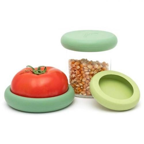 Foodhuggers Big Hugs - Soft Green