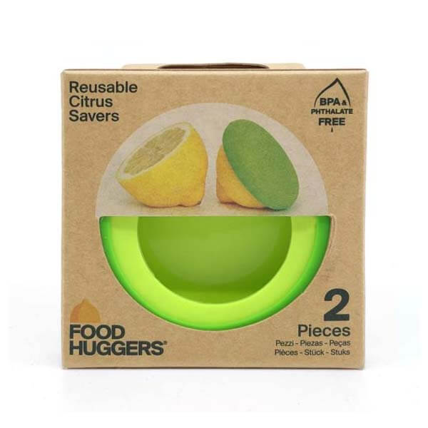 Foodhuggers Small Hugs Citrus Savers