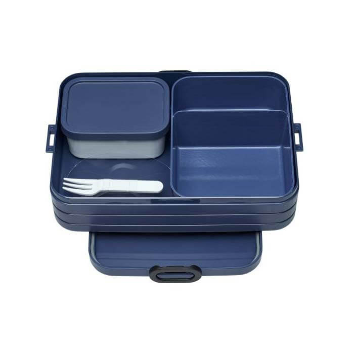 Lunchbox Nordic Denim L