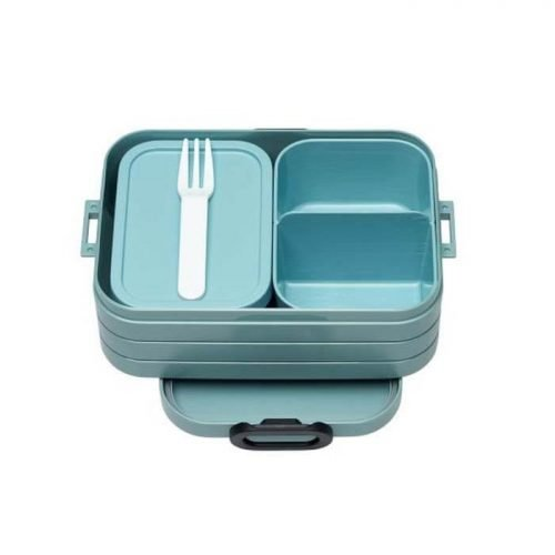 Lunchbox Nordic Green