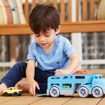 Speelgoed en Creatief