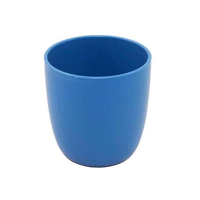Kinderbeker van Bioplastic Blauw