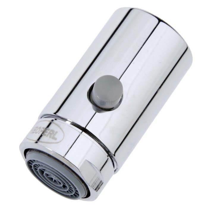 Ecobooster Instelbare knop Kraan M24