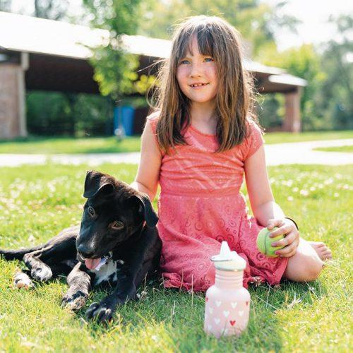 Waterflessen voor kids