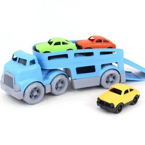 Speelgoed Transporter