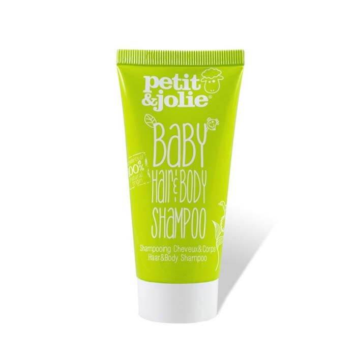 Baby Hair & Body Shampoo mini