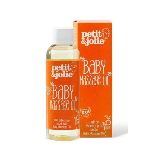 Baby Massage Olie