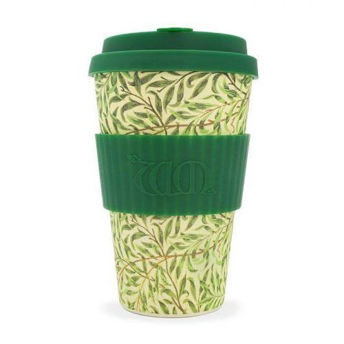 Ecoffee cup - Willow William Morris