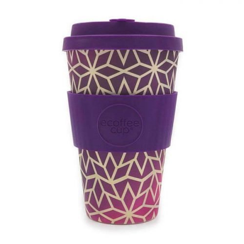 Ecoffee cup - Stargrape