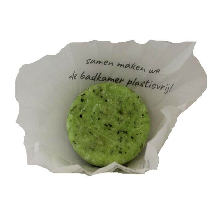 Loofy's Shampoo Green navullig