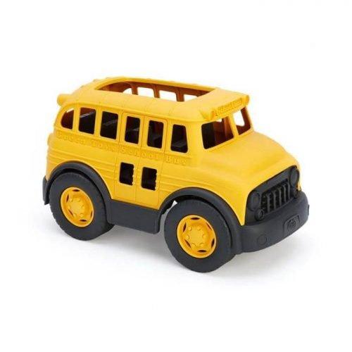 Speelgoedauto Schoolbus