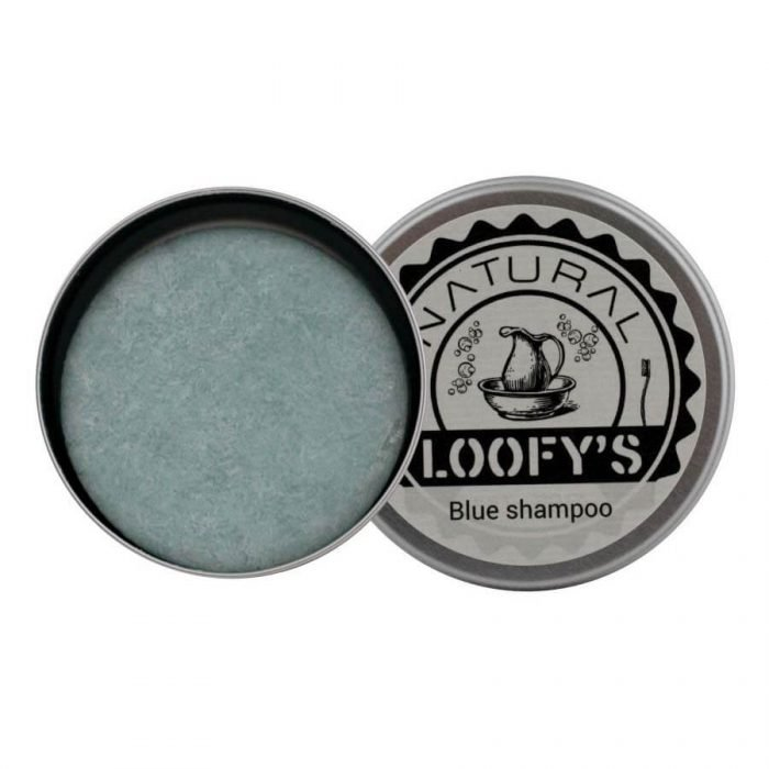 Loofys Shampoo Blue