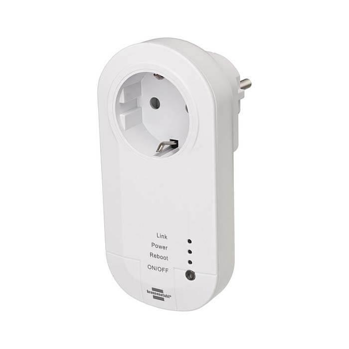 WiFi-Adapter met 433 Mhz-zender