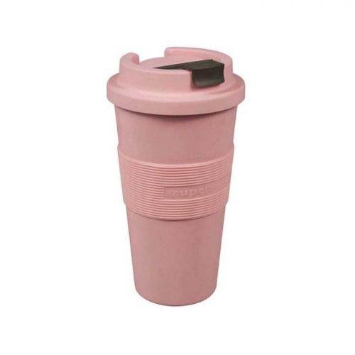Koffiebeker Lolipop Pink
