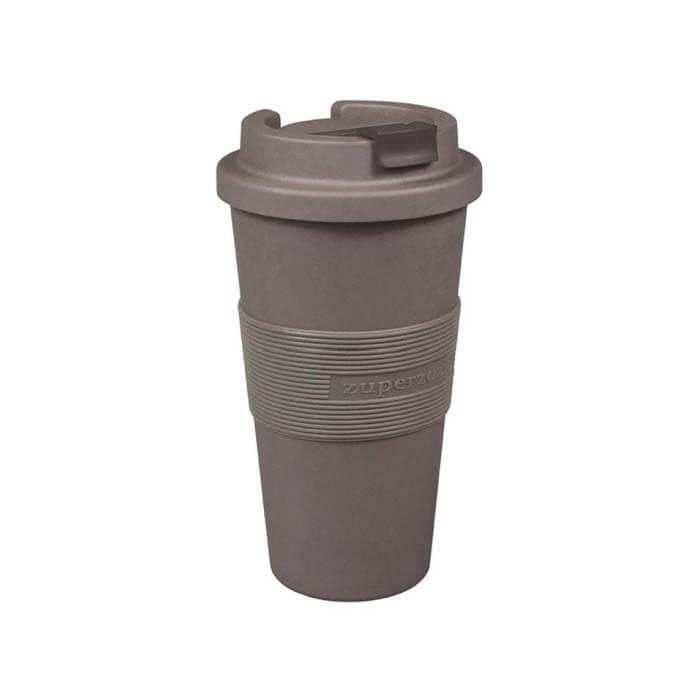 Koffiebeker Mocha Brown