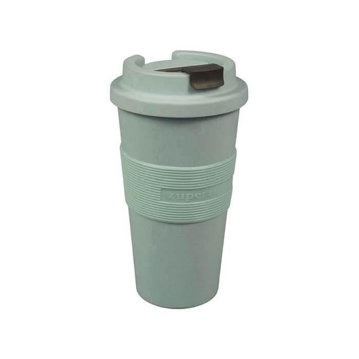 Koffiebeker Powder Blue