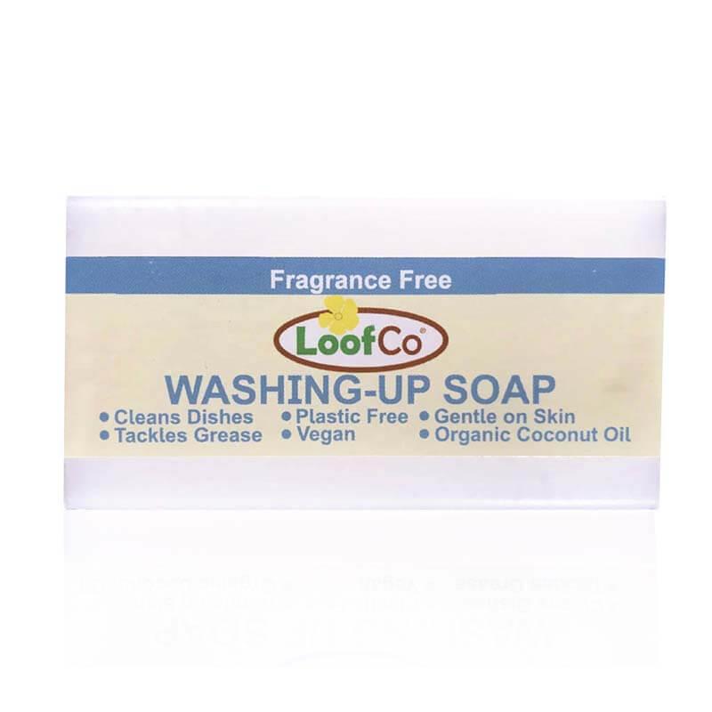 Afwas zeep Parfumvrij