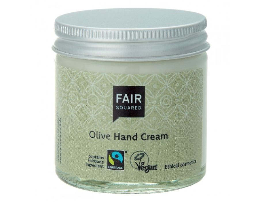 hand creme olive