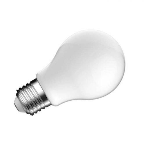 Ledlamp E27 bol A60 mat
