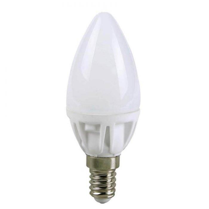 Ledlamp E14 Candle