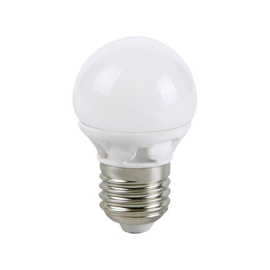 Ledlamp E27 Warm White