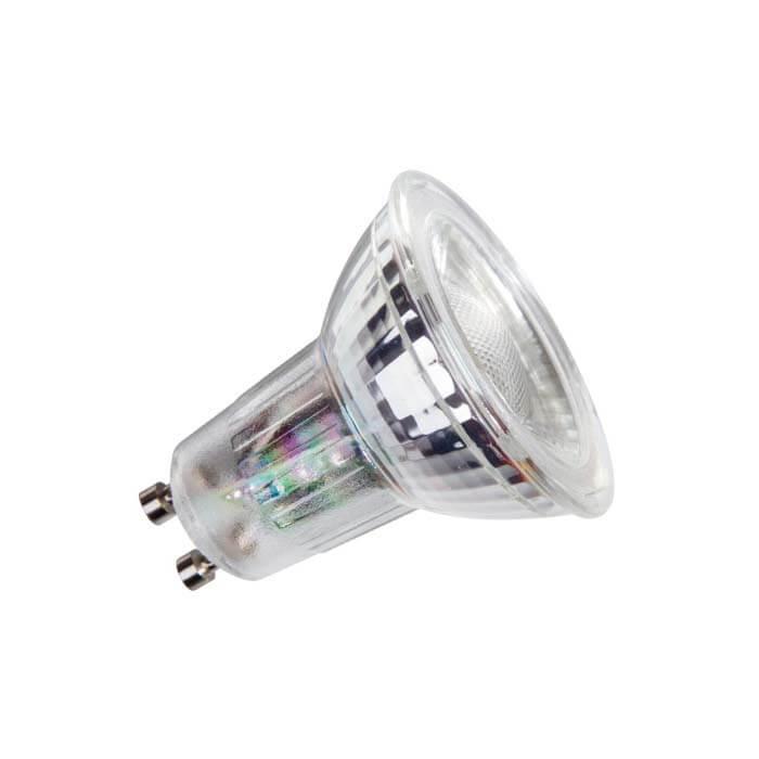 Ledlamp GU10 dimbaar reflector
