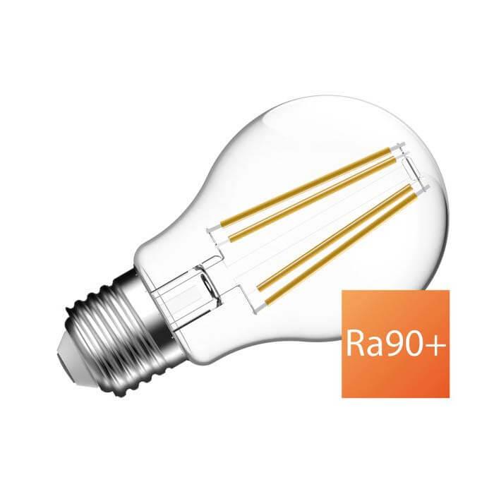 Ledlamp E27 bol A60 helder dimbaar