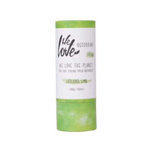 Deo Stick Lucious Lime