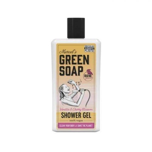 Shower Gel Vanille