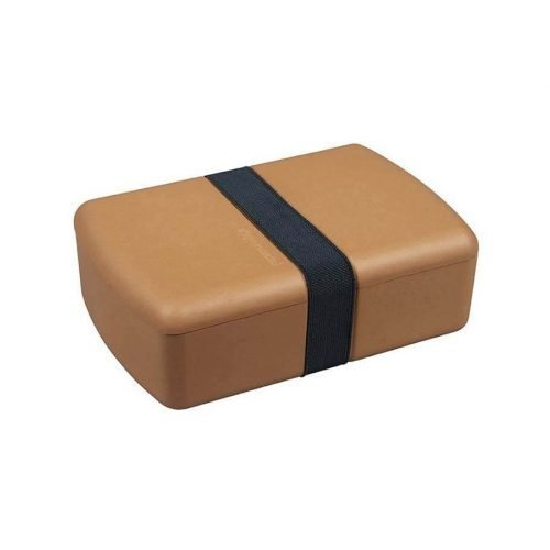 Lunchbox Toffee Brown