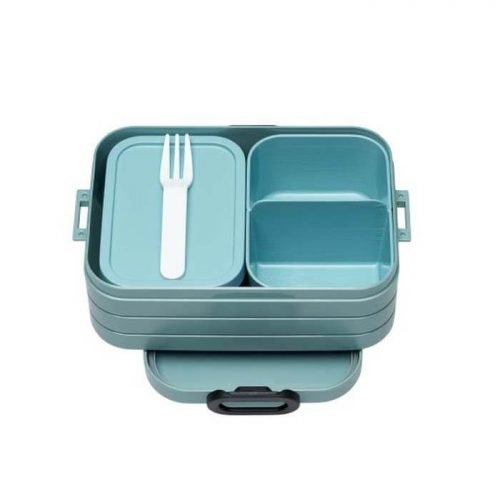 Lunchbox Nordic Green M