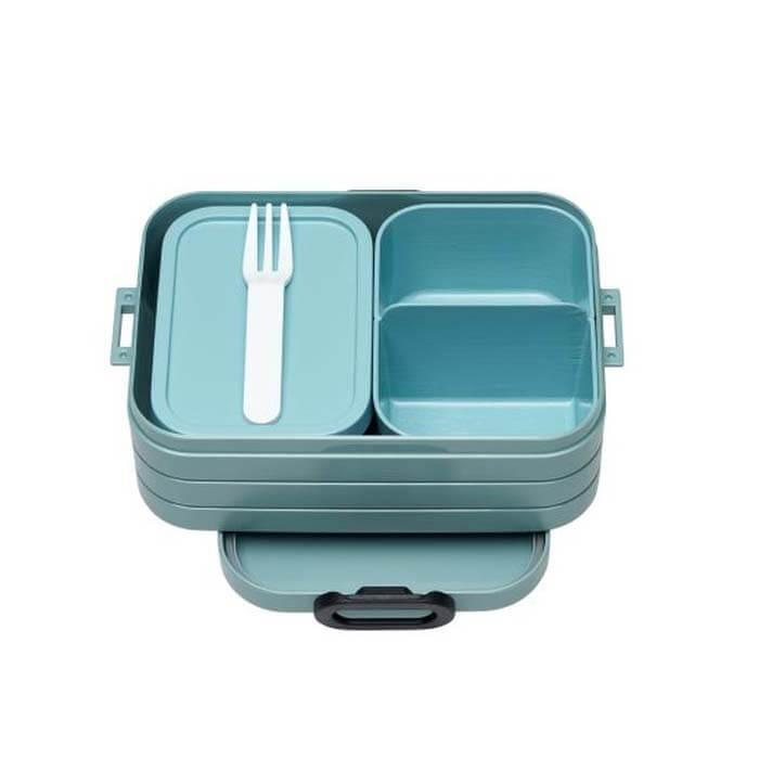 Lunchbox Nordic Green M