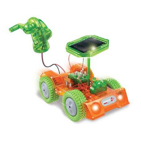 Powerplus Grasshopper