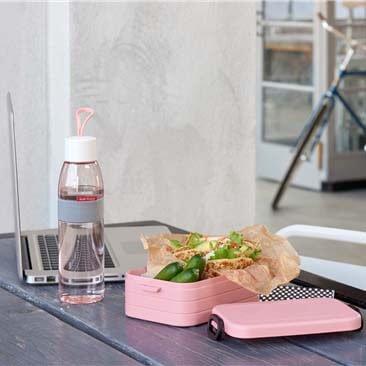 Waterflessen BPA-vrij