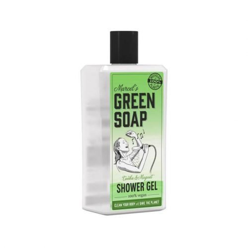 Shower gel Tonka
