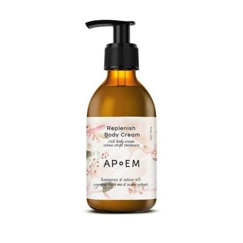 Replenish Luxury Body Cream