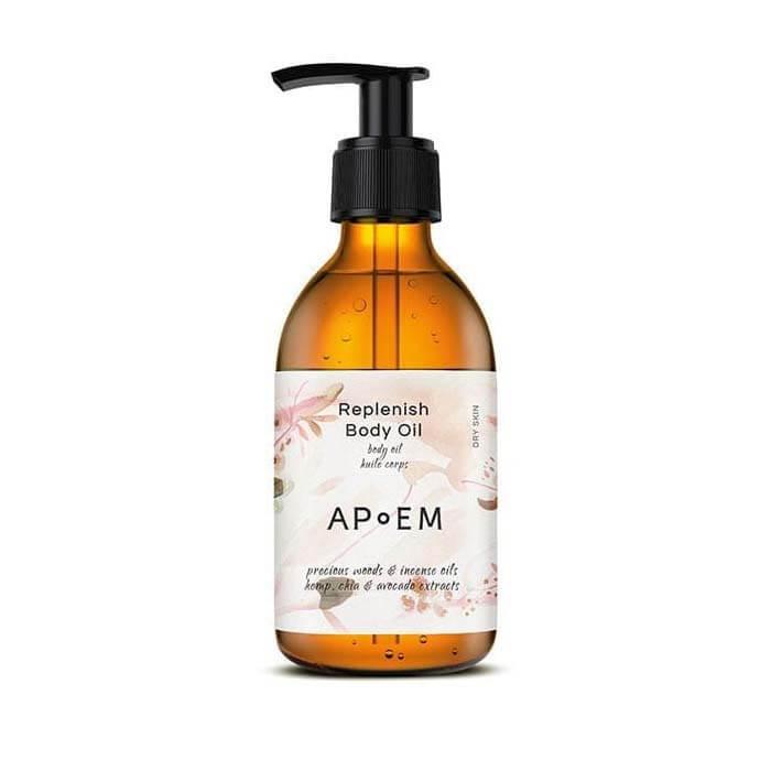 Replenish Luxury Body Oil