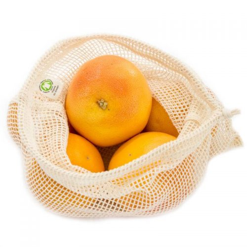 groente fruit zakje