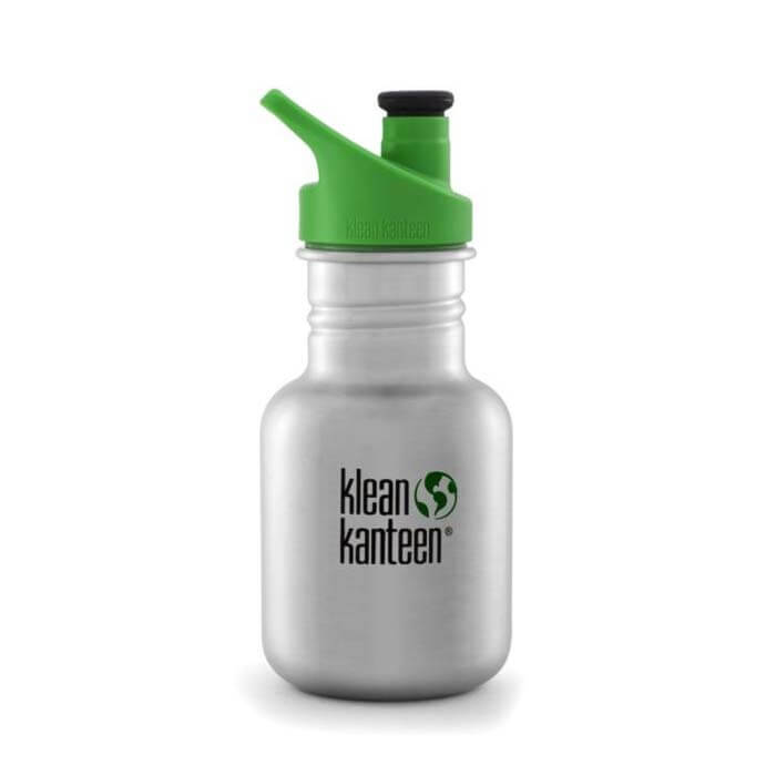 Kid Kanteen Brushed