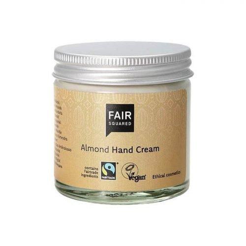 Handcrème Almond Zero Waste