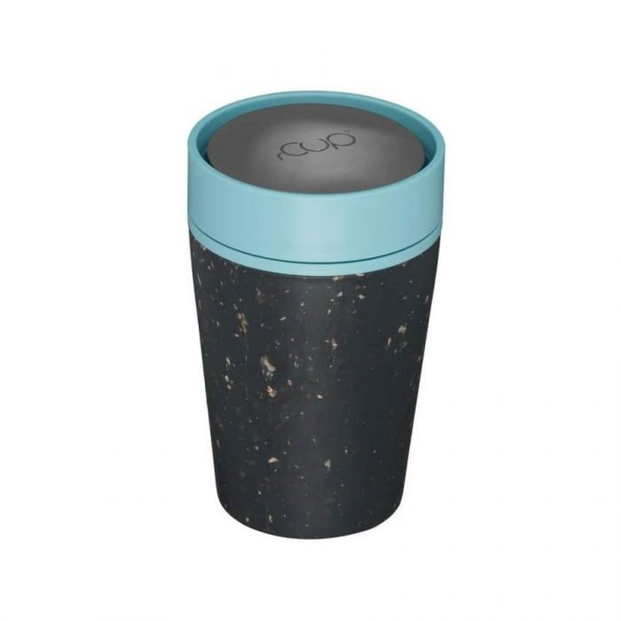 rCUP Black and Teal