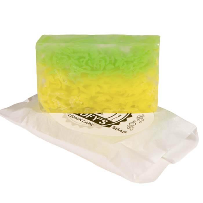 Zeep Body Lemon Care